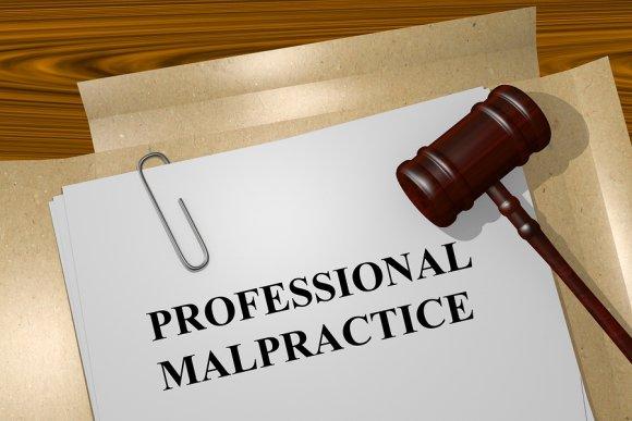 Nursing-Malpractice